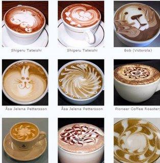 café con arte