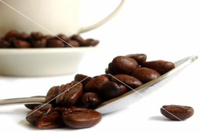 Café y castañas