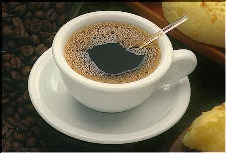 Método para predecir el tiempo a partir de la contemplación de una taza de café